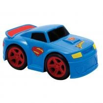 Carros Smart Vehicle Superman - Candide - Candide