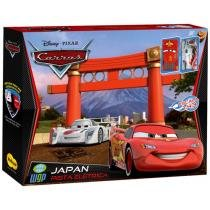 Cars WGP Japan e England - Yellow
