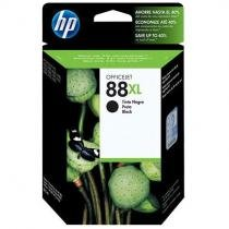Cartucho de tinta Preto 5 ml - HP C9396AL