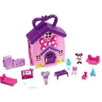 Casa da Minnie Mickey Mouse Clubhouse