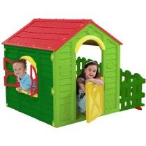 Casinha Playhouses Garden - Keter