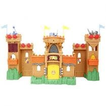Castelo do Reino da guia Imaginext