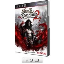 Castlevania Lords of Shadow 2 para PS3 - Konami