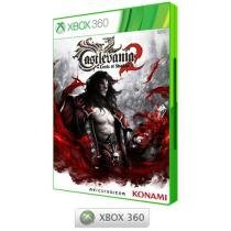 Castlevania: Lords of Shadows 2 para Xbox 360 - Konami