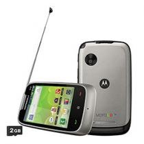 Celular Dual Chip Motorola EX440 Desbloqueado Oi