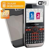 Celular Dual Chip Multilaser P3170