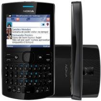 Celular Dual Chip Nokia Asha 205 Cmera Digital