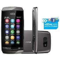 Celular Dual Chip Nokia Asha 305 Cmera 2MP