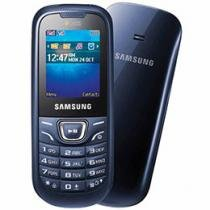 Celular Dual Chip Samsung Dual Voice E1232