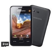 Celular Dual Chip Samsung Star 3 Duos Cmera 3.2MP