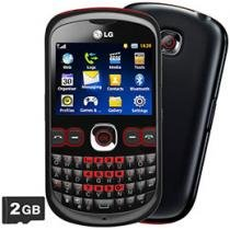 Celular LG C300 Teclado Qwerty Desbloqueado TIM