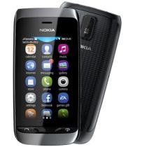 Celular Nokia Asha 310 Dual Chip 40 Jogos EA