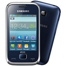 Celular Samsung Rex 60 Dual Chip