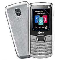 Celular Tri Chip LG A290 Desbloqueado Claro