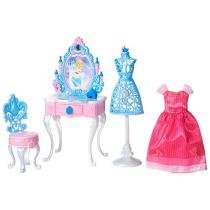 Cenário Disney Princess Cinderellas - Enchanted Vanity Set Hasbro