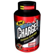 Charge Extreme Energy Booster 120 Cápsulas - Labrada Nutrition