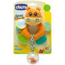 Chocalho 4ever Friends Mr. Hippo - Chicco