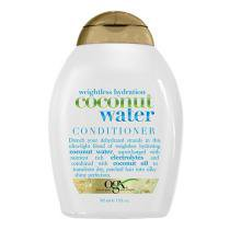 Coconut Water Conditioner Organix - 385ml - Condicionador Hidratante