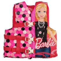 Colete Infantil Barbie