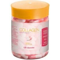 Collagen C Beauty Inside 120 Cápsulas - Probiótica