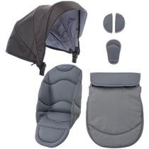 Color Pack Urban Anthracite - Chicco