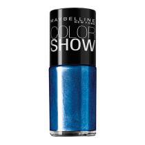 Color Show Maybelline - 620 Ocean Blue - Esmalte