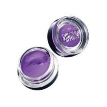 Color Tattoo 24HR Maybelline - Painted Purple - Sombra