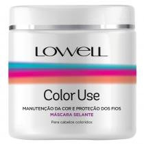Color Use Lowell - 450g - Máscara Selante