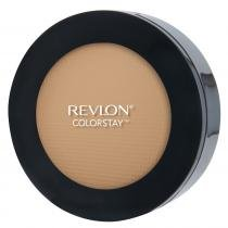 Colorstay Pressed Powder Revlon - Medium - Pó Compacto