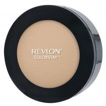 Colorstay Pressed Powder Revlon - Pó Compacto - Light Medium - Revlon