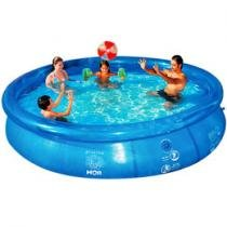 Combo Piscina Splash Fun 14000 Litros - Mor