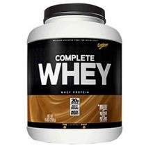 Complete Whey Protein Chocolate 2,268g - CytoSport