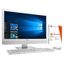 """Computador All in One Dell Inspiron IONE-3459-A10 - Intel Core i3 4GB 1TB LED 23,8"""" + Pacote Office"""