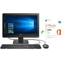 Computador All in One Dell iOne-3064-A20 - Intel Core i3 4GB 1TB LED + Microsoft Office 365