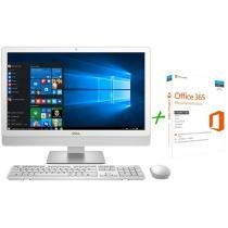 Computador All in One Dell iOne-3464-A10 - Intel Core i3 4GB 1TB LED + Microsoft Office 365