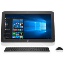 "Computador All in One HP 23-r101br Intel Core i5 - Windows 10 6GB 1TB LED 23"" HDMI"
