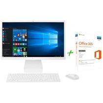 Computador All in One LG 24V570-C.BJ31P1 - Intel Core i5 4GB 1TB + Microsoft Office 365