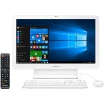 "Computador All In One Samsung E3 TV Intel Core i3 - 4GB 500GB LED 21,5"" Windows 10"