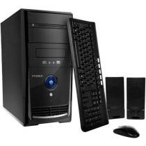 Computador/PC PC Mix Soho L3300 Intel Dual Core - 2GB 250GB Conexões HDMI USB
