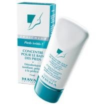 Concentrated Foot Bath Mavala - 75ml - Hidratante para os Pés