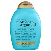 Condicionador para Cabelos Secos e Mistos 385ml - Renewing Moroccan Argan Oil - Organix