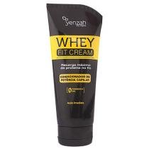 Condicionador Power Whey Fit Cream Yenzah - 200ml
