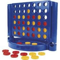 Connect 4 Grab & Go - Hasbro