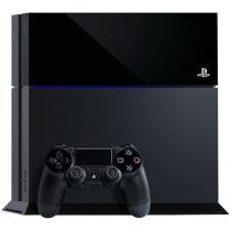 Console Playstation 4 500GB 1 Controle DualShock - Oficial Sony
