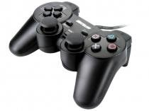 Controle Play Station 2 com 12 Botes