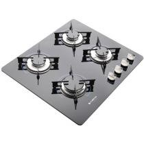 Cooktop a Gs 4 Bocas Cadence Gourmet