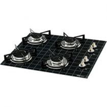 Cooktop a Gs 4 Bocas Fischer Decor Line