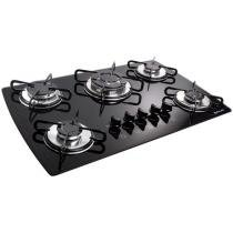 Cooktop a Gás 5 Bocas Atlas U.Top 10