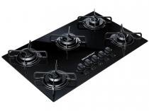 Cooktop a Gs 5 Bocas