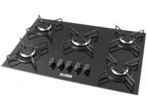 Cooktop a Gs 5 Bocas Built